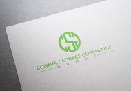 Connect Source Consulting Group Logo - Entry #15