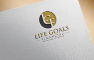 Life Goals Financial Logo - Entry #84