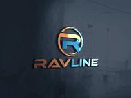 RAVLINE Logo - Entry #53