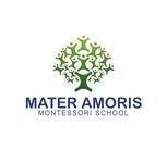 Mater Amoris Montessori School Logo - Entry #364