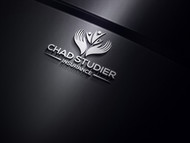 Chad Studier Insurance Logo - Entry #197