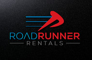 Roadrunner Rentals Logo - Entry #190