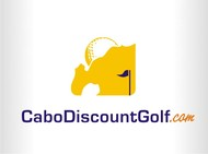 Golf Discount Website Logo - Entry #46