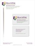 Business Card, Letterhead & Envelope Logo - Entry #3