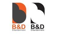 B&D Entertainment Logo - Entry #42