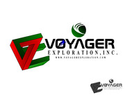 Voyager Exploration Logo - Entry #42