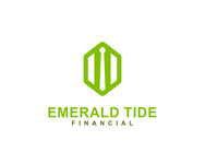 Emerald Tide Financial Logo - Entry #387