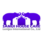 Samui House Care Logo - Entry #110