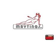 Maytings Logo - Entry #37