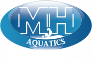 MH Aquatics Logo - Entry #124