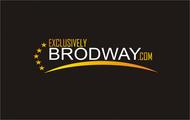 ExclusivelyBroadway.com   Logo - Entry #212