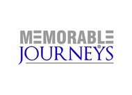 Memorable Journeys Logo - Entry #12