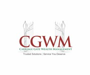 Carriage Gate Wealth Management Logo - Entry #56