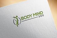 Body Mind 360 Logo - Entry #292