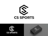 CS Sports Logo - Entry #335