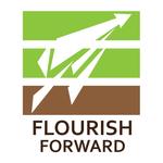 Flourish Forward Logo - Entry #18
