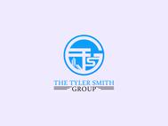 The Tyler Smith Group Logo - Entry #136