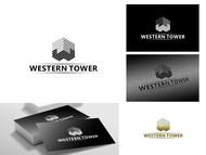 Western Tower  Logo - Entry #55