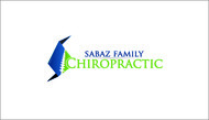 Sabaz Family Chiropractic or Sabaz Chiropractic Logo - Entry #235