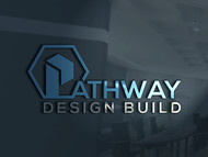 Pathway Design Build Logo - Entry #149