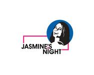 Jasmine's Night Logo - Entry #364