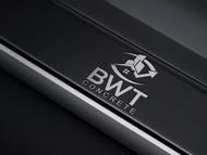 BWT Concrete Logo - Entry #279