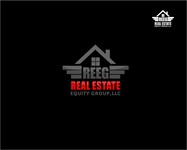 Logo for Development Real Estate Company - Entry #97
