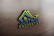 Justwise Properties Logo - Entry #252