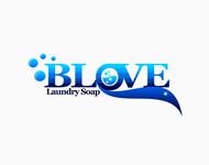Blove Soap Logo - Entry #36