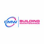 CMW Building Maintenance Logo - Entry #332