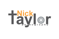 Nick Taylor Photography Logo - Entry #18
