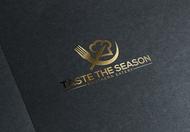 Taste The Season Logo - Entry #144