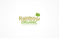 Rainbow Organic in Costa Rica looking for logo  - Entry #65