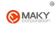 MAKY Corporation  Logo - Entry #53