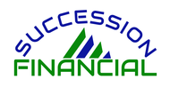 Succession Financial Logo - Entry #146