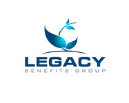 Legacy Benefits Group Logo - Entry #103