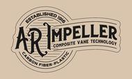 AR Impeller Logo - Entry #123