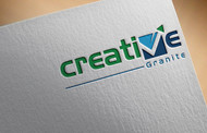 Creative Granite Logo - Entry #183