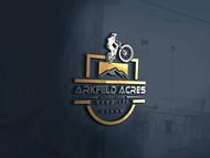 Arkfeld Acres Adventures Logo - Entry #92