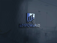Empowered Financial Strategies Logo - Entry #55