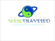 Well Traveled Logo - Entry #97