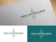 Impact Advisors Group Logo - Entry #124