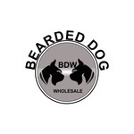 Bearded Dog Wholesale Logo - Entry #9