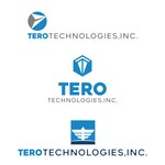 Tero Technologies, Inc. Logo - Entry #5