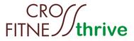 CrossFit Thrive Logo - Entry #19