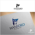 Hanford & Associates, LLC Logo - Entry #500