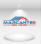 Marcantel Boil House Logo - Entry #155