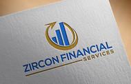 Zircon Financial Services Logo - Entry #280