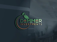 Demmer Investments Logo - Entry #165