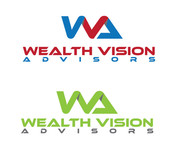 Wealth Vision Advisors Logo - Entry #209
